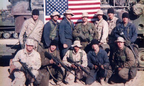 Lee Marine Corp